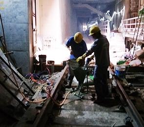 广西隧道堵漏