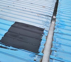 彩钢瓦防水